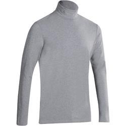 高尔夫运动高领保暖男士打底衫 INESIS 900系列