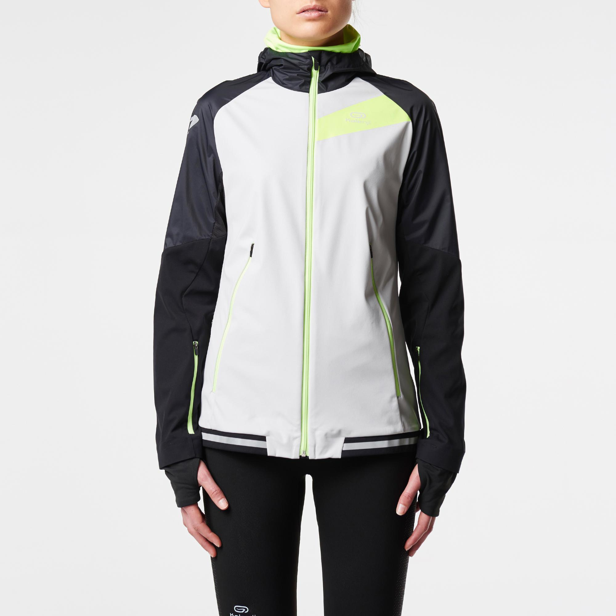 48bba489ff69 And Jacket Coats Running Women s Jackets Evolutiv Kalenji Kiprun HSxw8T