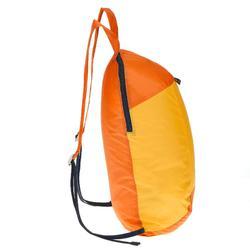 高压缩背包10L 橙色