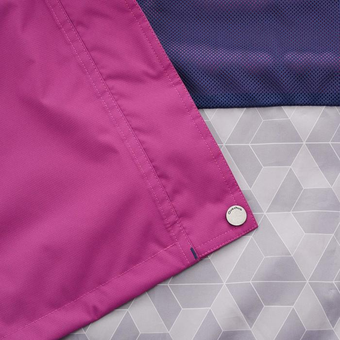 RAINWARM 100 三合一户外夹克 - 粉色 女式