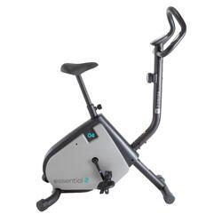 有氧健身家用静音健身器械心肺训练成人健身自行车4公斤飞轮 DOMYOS Essential 2 Exercise Bike