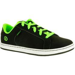滑板运动防滑耐用青少年滑板鞋 OXELO Crush Beginner