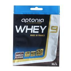 乳清蛋白9系列巧克力味30g
