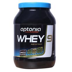 运动补给健美增肌进口原装乳清蛋白粉 APTONIA 乳清蛋白粉
