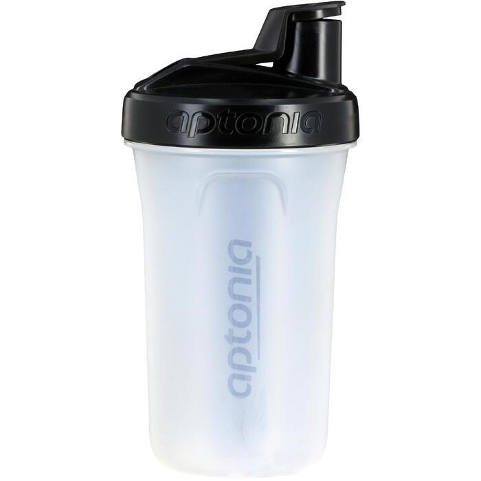700毫升First Shaker健身摇杯 - 透明