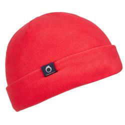 航海运动保暖透气两穿男士航海 抓绒帽 TRIBORD SL500