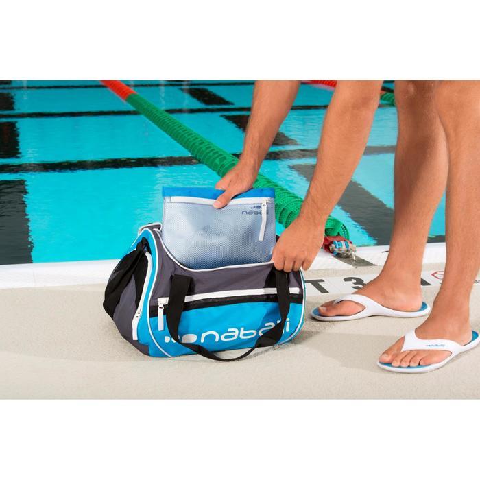 游泳干湿隔离袋- Blue