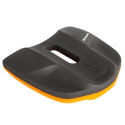 游泳浮板- Black Orange