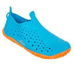 游泳运动水中健身成人儿童健身鞋 NABAIJI Aquadots