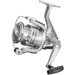 钓鱼运动耐用灵活纺车轮 CAPERLAN 1 4000 X light casting reel