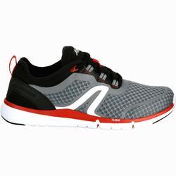 步行运动轻便网面透气男士步行鞋休闲鞋 NEWFEEL Soft 540