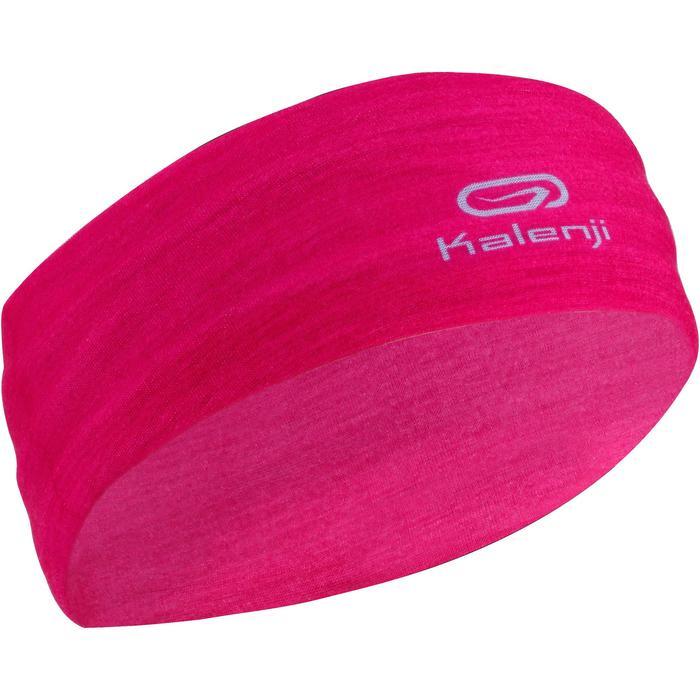 跑步运动多功能头巾