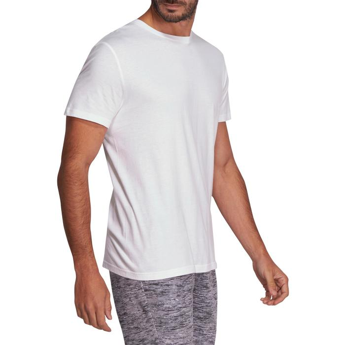 Essential Sportee Cotton Fitness T-Shirt  - 1074043