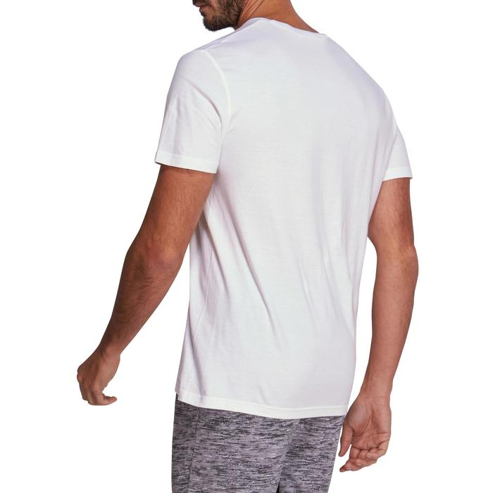 Essential Sportee Cotton Fitness T-Shirt  - 1074894