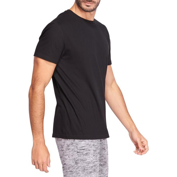 Essential Sportee Cotton Fitness T-Shirt  - 1075157