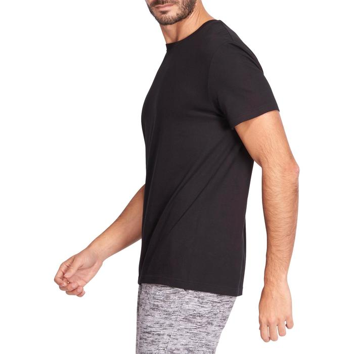 Essential Sportee Cotton Fitness T-Shirt  - 1075161