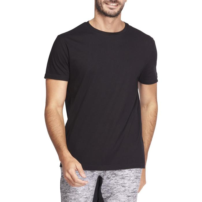 Essential Sportee Cotton Fitness T-Shirt  - 1075168