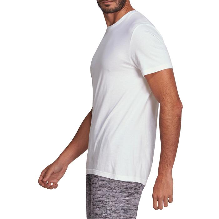 Essential Sportee Cotton Fitness T-Shirt  - 1075265