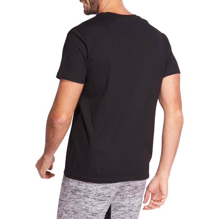 Essential Sportee Cotton Fitness T-Shirt  - 1075470