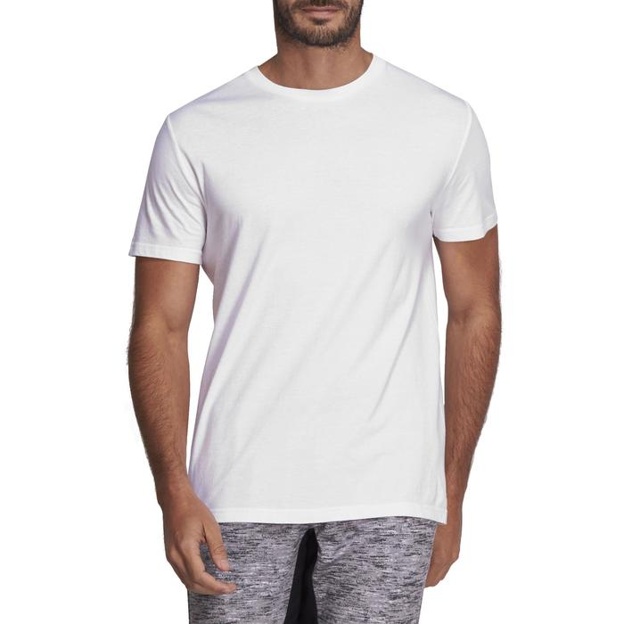 Essential Sportee Cotton Fitness T-Shirt  - 1075499