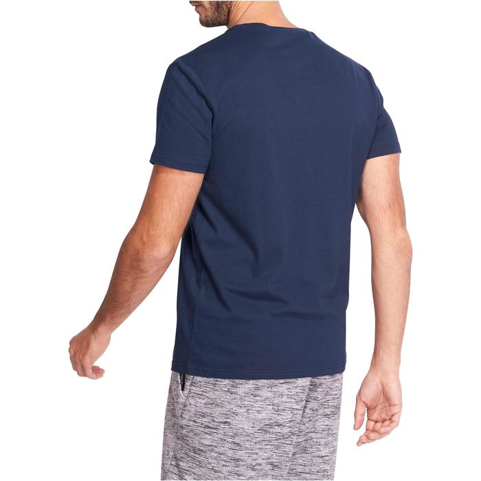 Essential Sportee Cotton Fitness T-Shirt  - 1090129