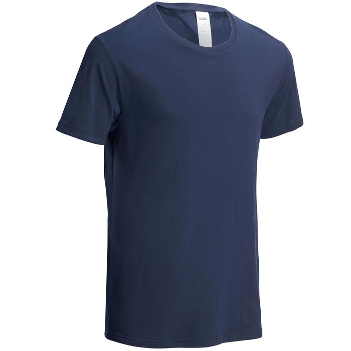 Essential Sportee Cotton Fitness T-Shirt  - 1090229