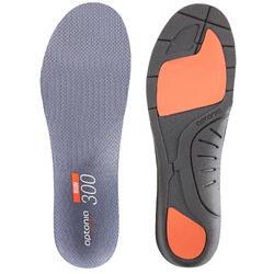 鞋垫Run 300 - 灰色