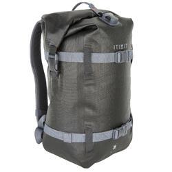 防水背包20L