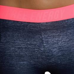 女式健身透气紧身裤ENERGY+