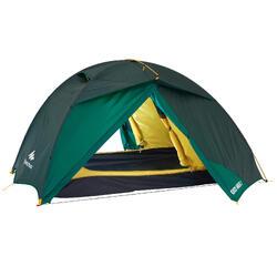户外运动舒适透气2人露营帐篷 QUECHUA Quick Hiker Bivouac