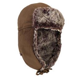 荒野探险运动保暖帽子 SOLOGNAC TOUNDRA 500