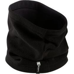 成人滑雪围巾FIRSTHEAT - BLACK
