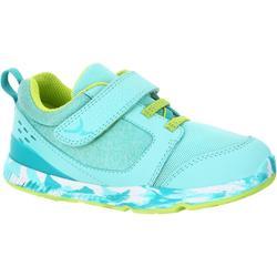 幼童室内外健身鞋 I MOVE 系列 - 蓝绿色