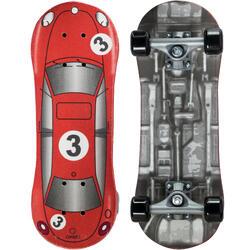儿童滑板Play 1 Red Racer