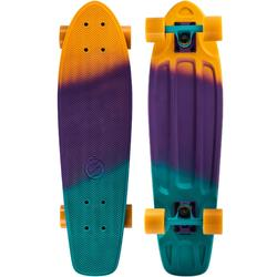 滑板Big Yamba Cruiser - Purple Gradient