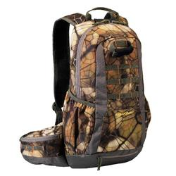 X-ACCESS BACKPACK 20 LITRES XTRALIGHT 2.0 CAMOUFLAGE FURTIV/背包