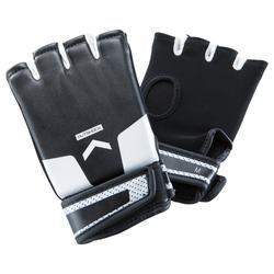 100 拳击沙袋训练手套