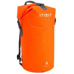 防水包Dry 40L- Orange