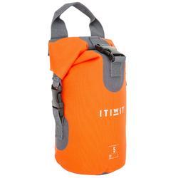桨类运动防水便携耐用环保5L 防水包 ITIWIT