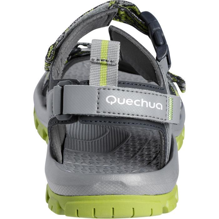 87c9c10cdf1f31 Backpacking Sandals Arpenaz 100 Quechua - Decathlon