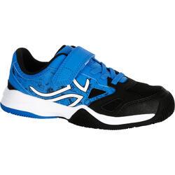 网球运动魔术贴男童网球鞋 ARTENGO TS860