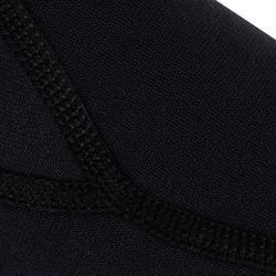 潜水袜 - 3毫米氯丁橡胶 SCD100系列