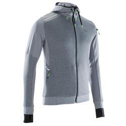 跑步运动保暖男士夹克外套 KALENJI RUN WARM+