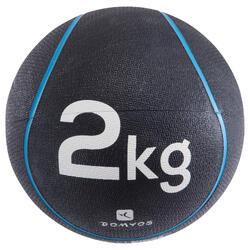 药球2公斤