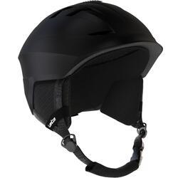 滑雪运动滑雪头部护具 符合EN1077标准成人滑雪头盔 WED'ZE H300