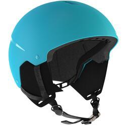 滑雪运动滑雪头部护具 符合EN1077标准儿童滑雪头盔 WED'ZE H100
