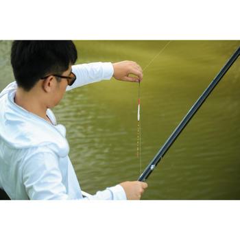 淡水手竿套装 4米LAKESIDE-1 4m travel
