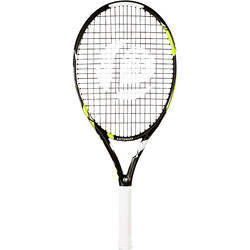 TR990 25 Kids' Tennis Racket - Black/Yellow