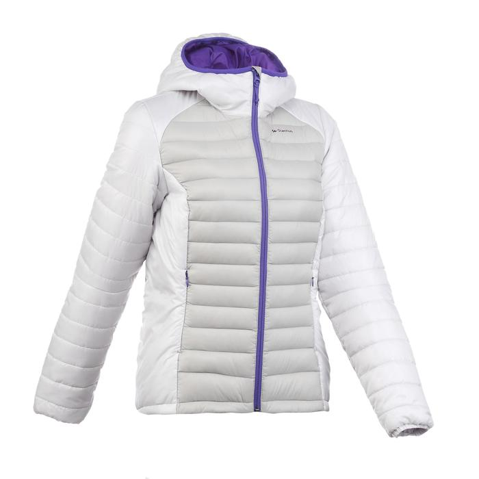 Down Jacketswaistcoats X Light Ladies Quilted Jacket Quechua