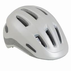自行车运动保护头部城市骑行头盔 B'TWIN CITY BIKE HELMET 500